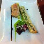 foie gras aussi beau que bon