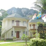 Golden Beach Resort Krabi