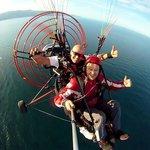 Foto de Power Fly - Tandem Paragliding & Paratrike