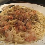Shrimp Scampi Mmmm!!