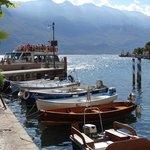 Limone Harbour