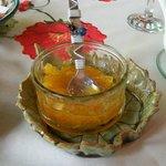 Marvellous homemade marmalade