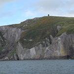 Les falaises de Dingle