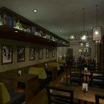 Est. India Urban Indian Restaurant