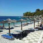 Adrina beach