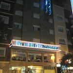 Photo de Gran Hotel Monaco