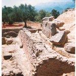 Site archéologique de Sparte