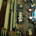 Morning Buffet from 6th Floor