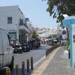 Town of Fira