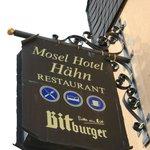 Moel hotel Hähn
