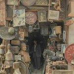 "Shop every thing Old at ""el.moàez ledin allah Street""/ Cairo"