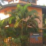 Pousada\ Villa Nakara