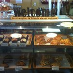 Our tastfully daily fresh Bakery Items!