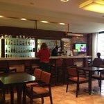 Bar El Aguila