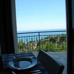 Panorama Sala colazioni