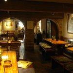 Magical ambience at Delheim Cellar