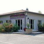 Restaurant Le Grand Jardin