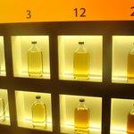 Envelhecimento do Whisky