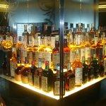 Coleção de Whisky