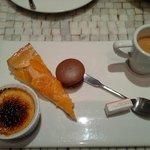 caffe' gourmant.....