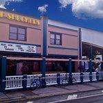 Oceanfront Store Front