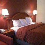 Photo de Country Hearth Inn & Suites Gainesville