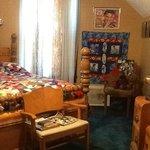 Elvis Room