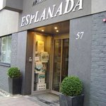 Hotel Esplanada Foto