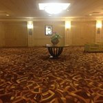 lobby to ballrooms