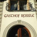 Gasthof Roessle Foto
