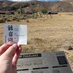 Tule Lake War Relocation Center