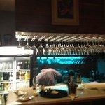 Bar área