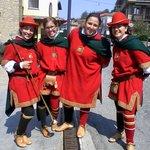 Folklore a Serramazzoni