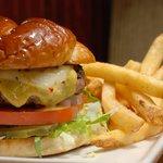 Black Jack Burger
