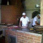 Photo of Restaurante Casa Italia