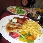 Café Restaurant Schneidermann