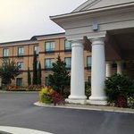 Foto de Holiday Inn Express Hotel & Suites Macon West