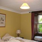 Sleeping room Canna