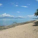 plage/beach a 200 mètres