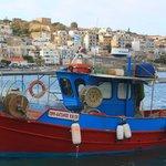 port de Sitia