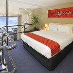 Foto de Metro Apartments On Darling Harbour