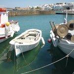 Port de Naousa