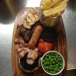 Mixed Grill!!