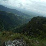 uma das vistas dos Canyons- Passeios