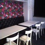 PRISCO ristorante in ROMA Foto