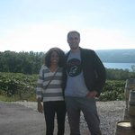 SWaB Tour - Seneca Lake