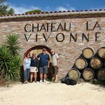 Wine tasting in Toulon