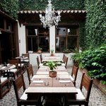 Photo de COMO COMO Restaurant