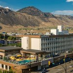 Downtown Kamloops