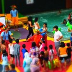 Sirkus Waterplay Jatiasih 12